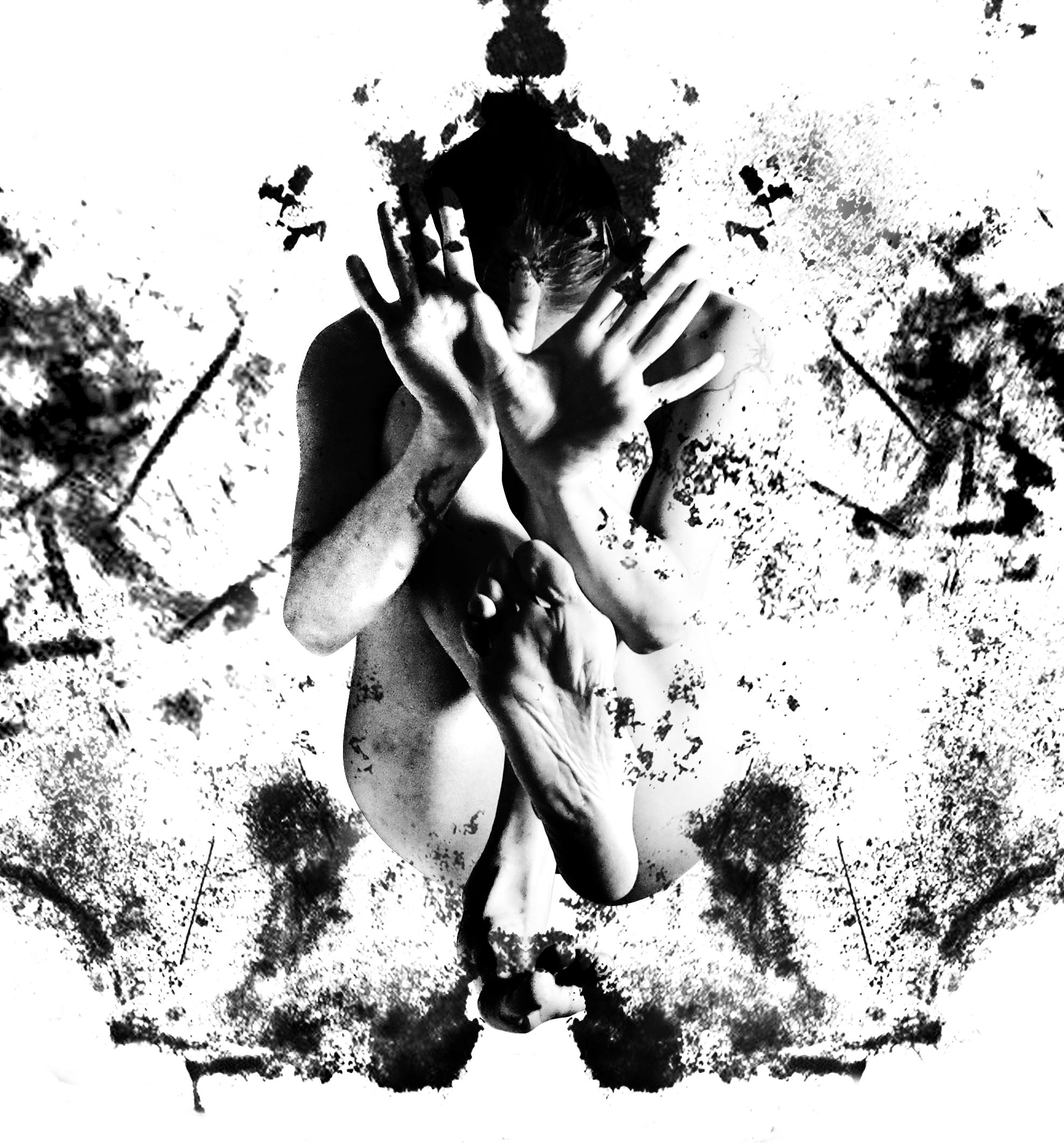 Trennen / Dissociating suelynee ho 何書伶 Artwork photographer nude art