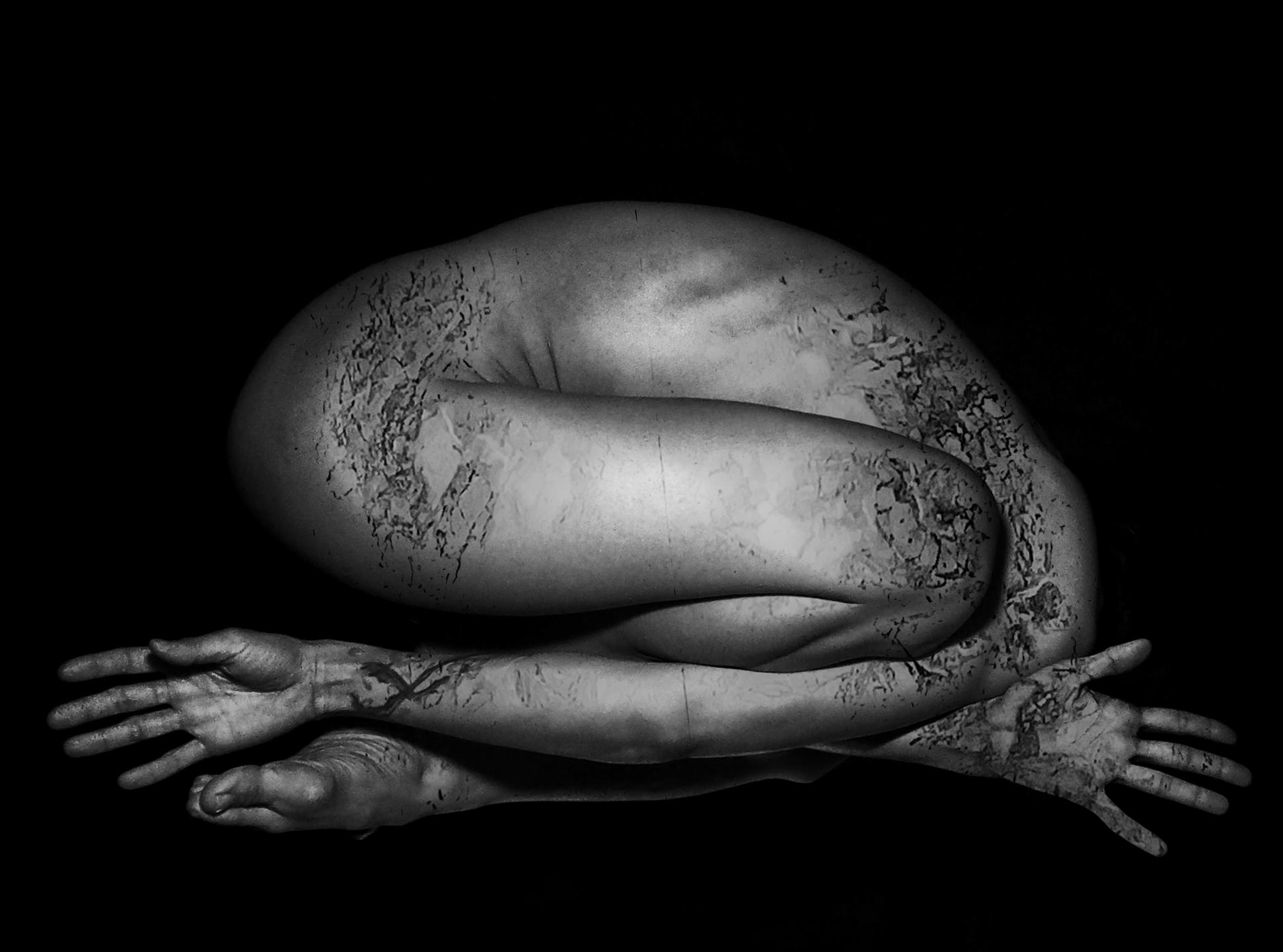 stubborn by Suelynee Ho Artwork photographer nude art