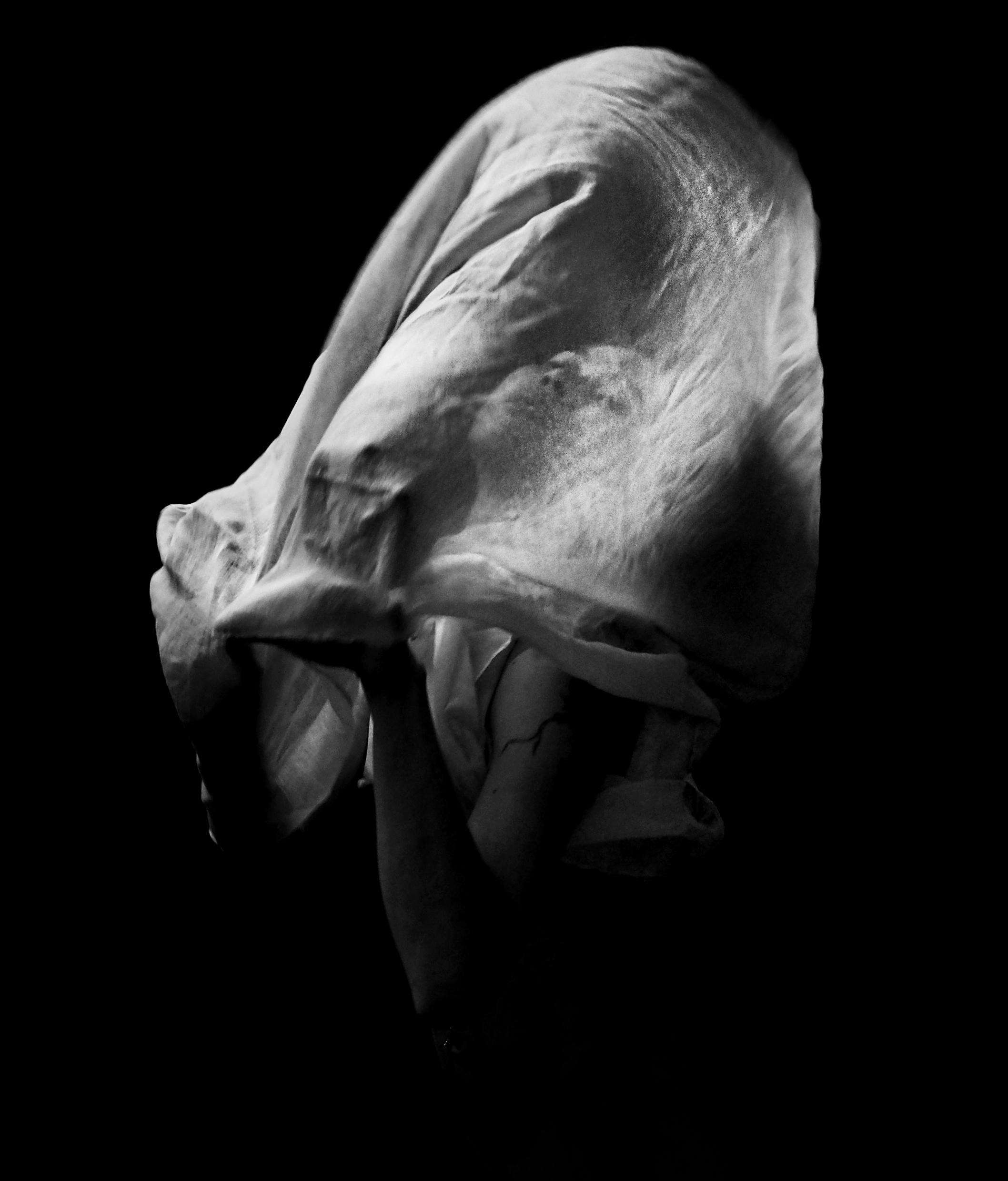 何書伶 Suelynee ho _ Been misunderstood for thousand years of psyche