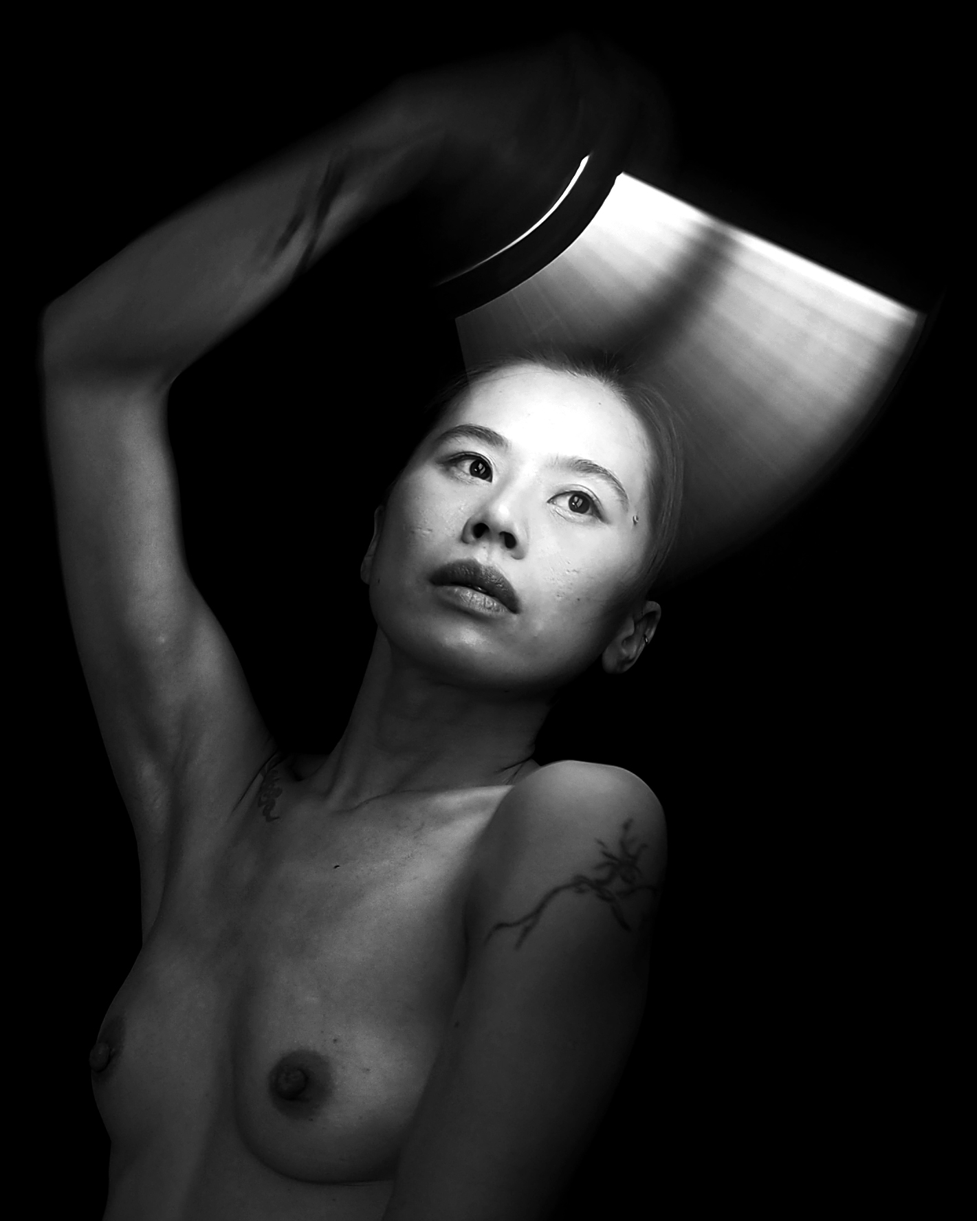 2021 What if I got lost would you keep me safe as usually? photo by Suelynee ho, Taiwan artist Photographer