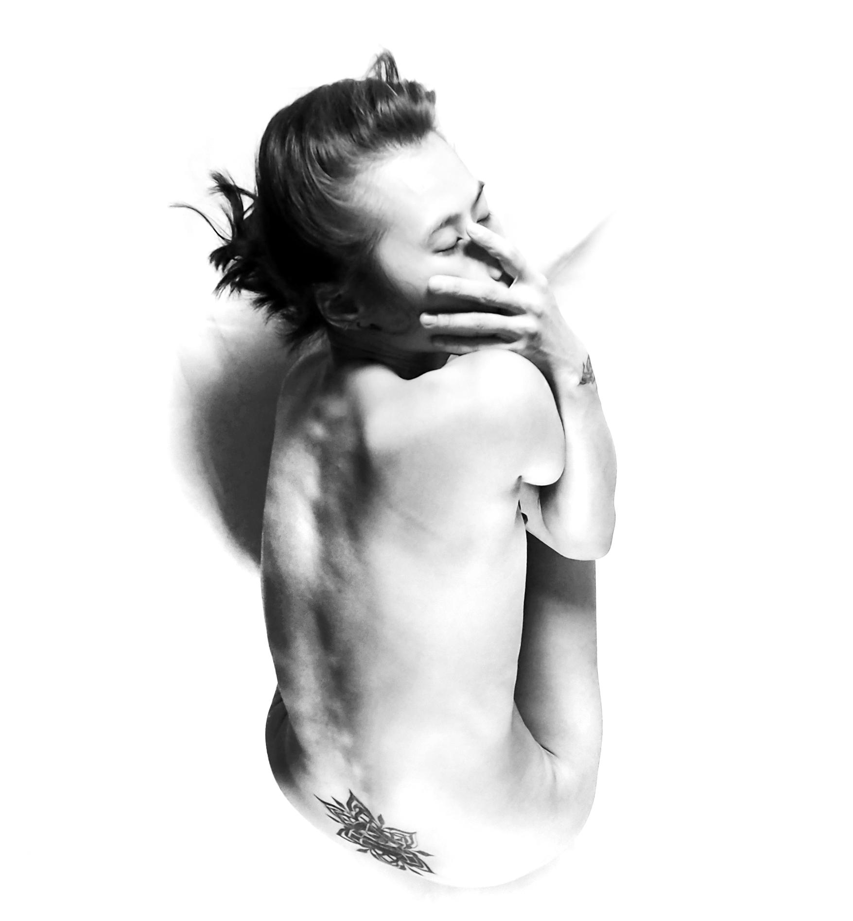 Purely_01 Suelynee Nude art