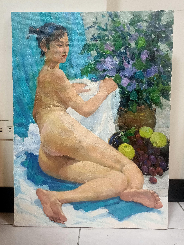 Painting work Suelynee ho