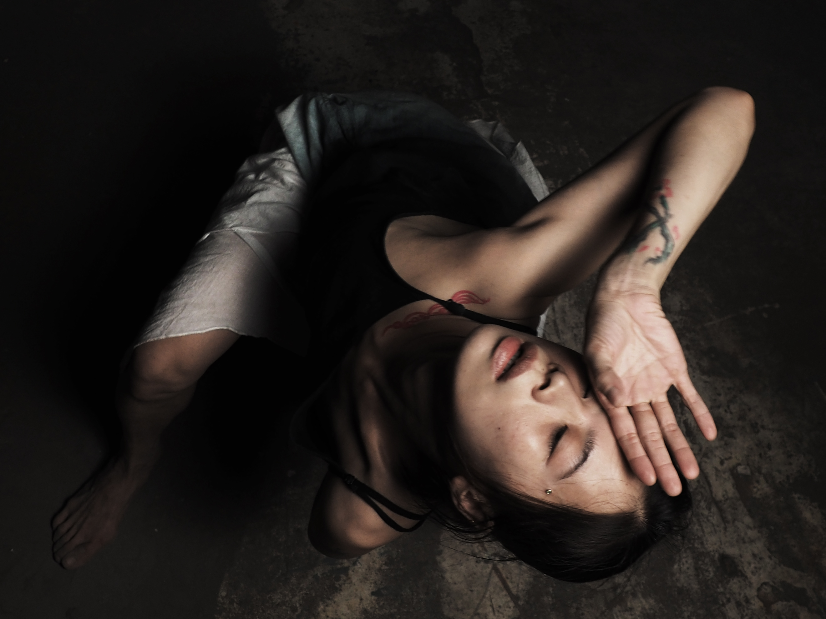 Monologues of Solitary by Suelynee / 何書伶 / Taiwan artist