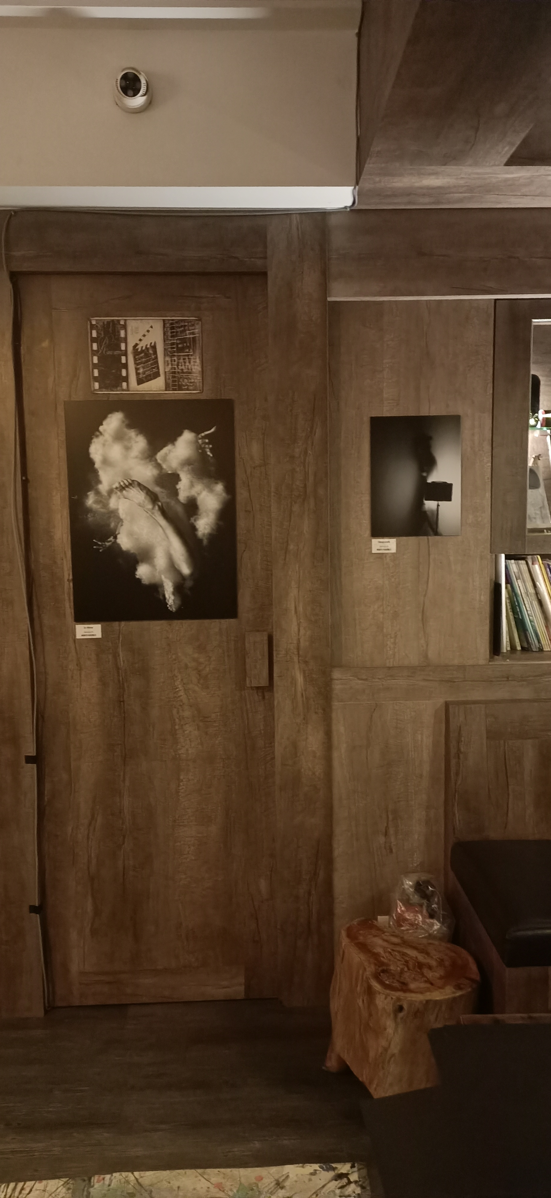 Reflection - Suelynee's Solo Exhibition